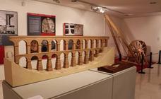 El Museo de la Ciencia inaugura la exposición 'Artifex. Ingeniería romana en España'