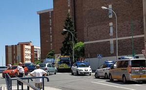 Una mujer de 91 años, tercera víctima de atropello en 72 horas en Segovia