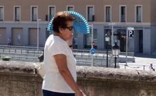 Vuelve la ola de calor a Segovia