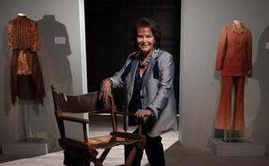 ¿Cuánto ha costado comprar el armario de Claudia Cardinale?