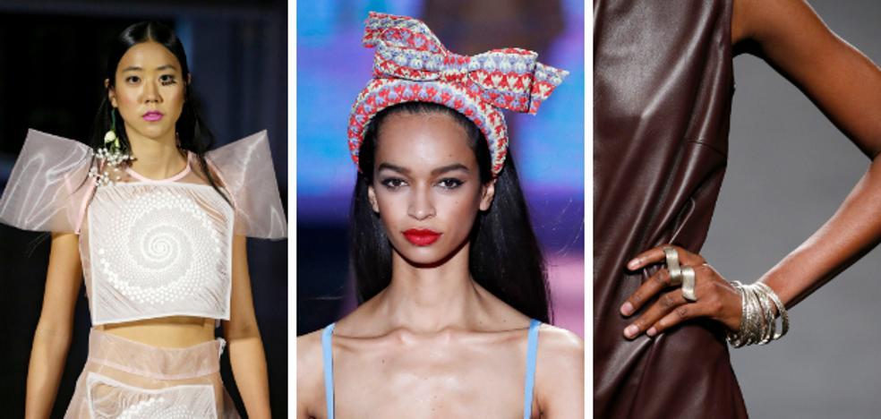 Así ha desfilado la moda de Castilla y León en la Mercedes-Benz Fashion Week Madrid