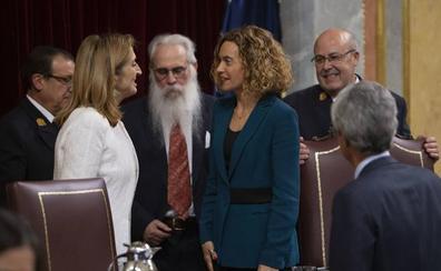 Sánchez plantea reformar la Constitución para evitar el bloqueo de la investidura