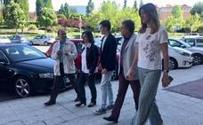 Sánchez-Reyes: «Ávila no puede esperar a que unos y otros se pasen al pelota»