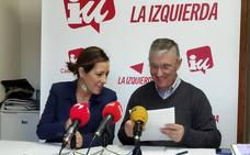 Desestimado el recurso de IU para recuperar el escaño perdido en la Diputación de Segovia
