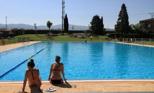 Reabre la piscina municipal tras un cierre de 24 horas por un lapsus en el mantenimiento