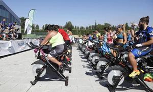El PSOE solicita la relación de gastos previstos para la II Feria de Movilidad Sostenible