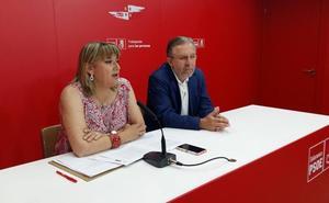 El PSOE denuncia el «caos» de la Sanidad en Salamanca y acusa a la Gerencia de mentir