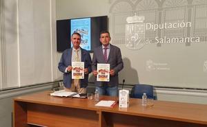 Salamanca acoge el XXXII Concurso Morfológico de Caballos de Pura Raza