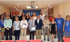 Día de la Justicia Gratuita en el Colegio de Abogados de Segovia