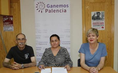 Ganemos insta a la Junta de Castilla y León a suplir la falta de cobertura sanitaria