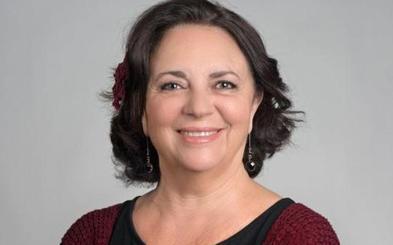 Gloria Muñoz: «El personaje de Francisca Pizarro fascina y aporta información sobre la conquista»