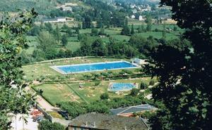 Fallece un varón de 90 tras sufrir un ahogamiento en la piscina del Carbachón en Caboalles de Abajo