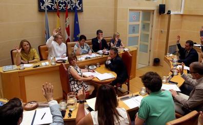 Al menos cuatro concejales del equipo de gobierno de Luquero estarán liberados