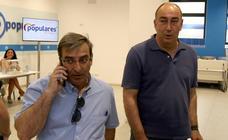 Alcaldes y concejales del PP de Segovia eligen a sus diputados provinciales