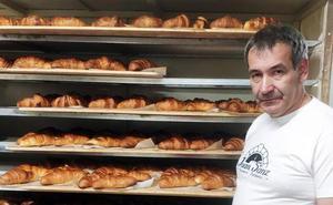 «El pan en Segovia es caro para la calidad que tiene»