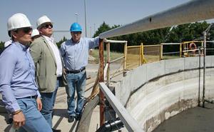 La planta de tratamiento de purines reabrirá cinco años después del cierre