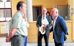 Diez talleres definen los tres primeros meses del centro de alto rendimiento de Salamanca