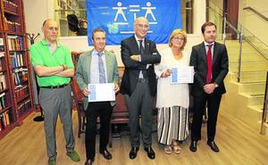 La mitad de los 255 abogados de Palencia forman parte del Turno de Oficio