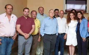 Noemí Otero y Ángel Jiménez serán los diputados provinciales de Ciudadanos Segovia