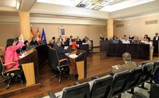 El TSJCyL confía en resolver el contencioso de la Diputación de Segovia antes de final de mes