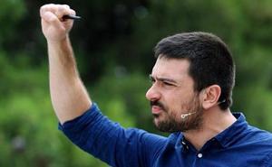 Espinar se une a las críticas internas por la consulta de Podemos a las bases