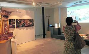 Una exposición rinde homenaje a los 400 años del Hospital Simón Ruiz