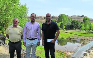 El equipo de Gobierno de Ciudad Rodrigo centra esfuerzos en el mantenimiento durante el primer mes