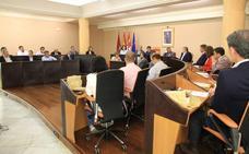 El PSOE renueva el 40% de su grupo en el Diputación de Segovia