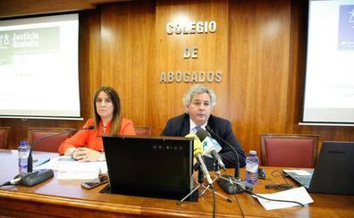 El turno de oficio solo le cuesta a cada ciudadano 3,40 euros al año