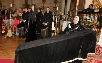 Torquemada revive el nacimiento de la infanta Catalina de Austria