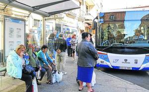 Casi 7 millones de viajeros utilizaron el autobús urbano en el primer semestre