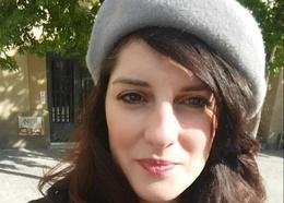 Laura García de Lucas gana el Premio Rey David de Poesía Bíblica Iberoamericana