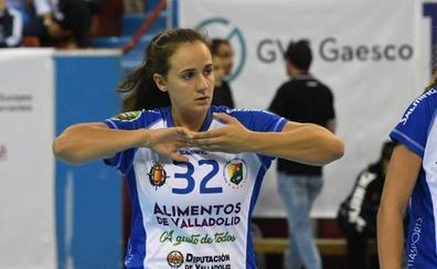 Ana Viloria renueva su compromiso con el Aula Alimentos de Valladolid