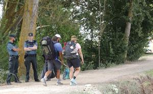 La seguridad en el Camino se reforzará con una funcionalidad móvil que permitirá geolocalizar a los peregrinos