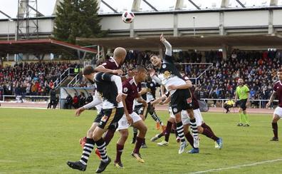 El primer derbi: Salamanca CF-Unionistas CF, el 6 de octubre en el estadio Helmántico