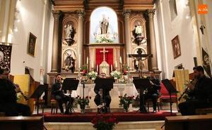 La Comunidad de Carmelitas Descalzos inaugura el Centro Teresiano Sanjuanista de Alba de Tormes