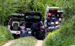 Cae la banda criminal dedicada al narcotráfico que asesinó a uno de sus miembros en Miranda