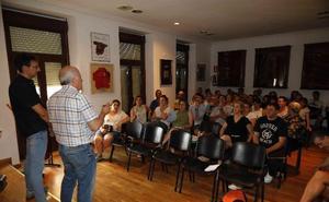 El Ayuntamiento de Peñafiel trabaja en una comisión de fiestas permanente