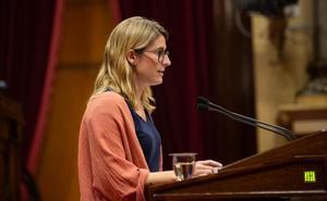 La crisis independentista continúa: JxCat pide a ERC que «respete» a Torra