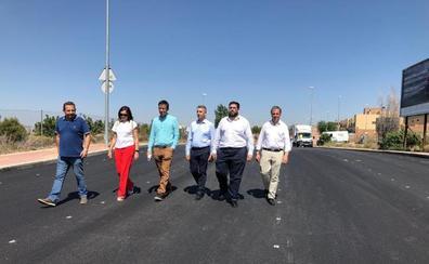 Cabrera asegura que la suspensión del Concurso de Saltos ha sido una decisión «difícil», dentro de la situación «límite» que vive la ciudad