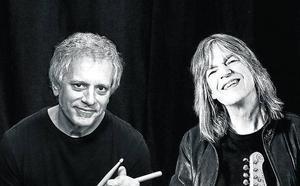 Mike Stern y la Dave Weckl Band abren este martes la 18 edición de Universijazz