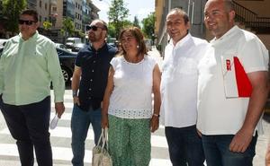 El PSOE se personará en el contencioso electoral sobre la Diputación de Segovia «para estar informado»