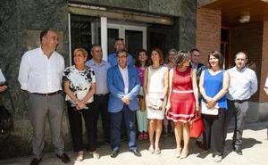 «La Junta Electoral no va a paralizar la constitución de la Diputación», afirma la presidenta del PP de Segovia