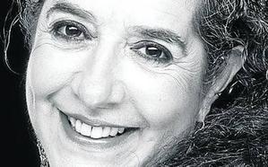 Helena Pimenta: «Mi próximo proyecto será el de la pausa»