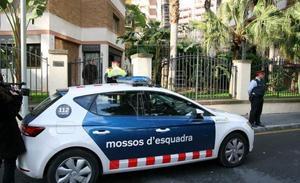 Una joven denuncia una agresión sexual con intimidación en Barcelona