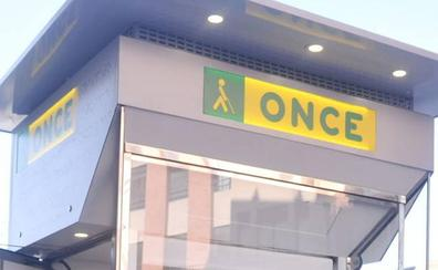 La ONCE reparte más de 245.000 euros en premios en Valladolid