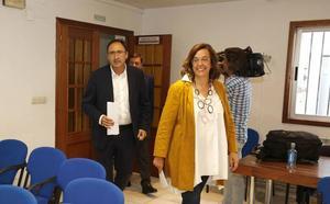 El PSOE reprocha que el PP pague con la dedicación exclusiva de Polanco en Diputación la venta de la Alcaldía a Ciudadanos