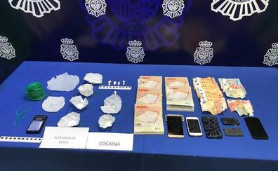 Detienen a una pareja en Valladolid por explotación sexual y venta de drogas