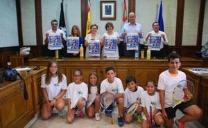 El XVII Open Ciudad de Béjar VII Trofeo IBP Uniusoultima su estreno