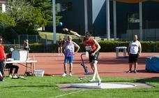 Segovia acoge el campeonato autónomico de atletismo